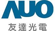 友達光電Logo