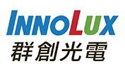 群創光電Logo