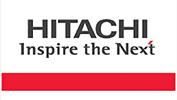 Hitachi HDD資料救援