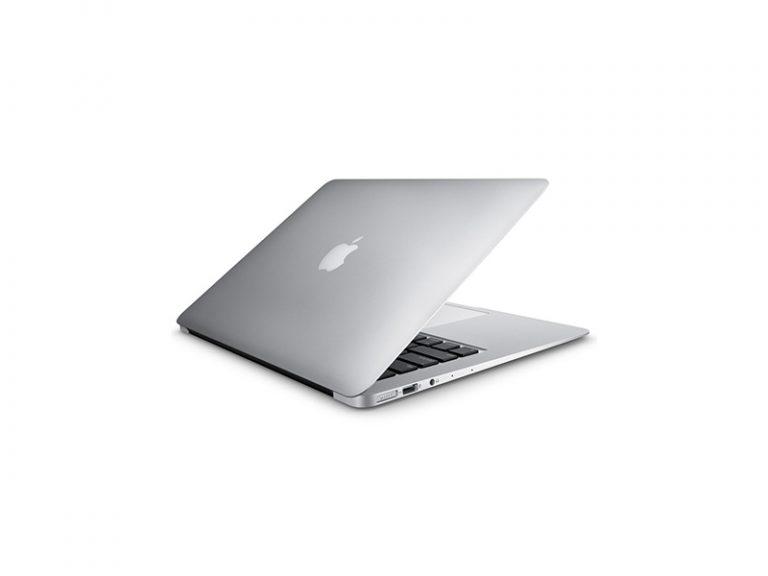 MacBook Air資料救援