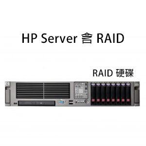 RAID原理 Server+RAID