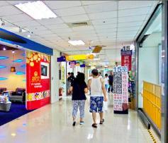 凌威起訴 - 光華商場